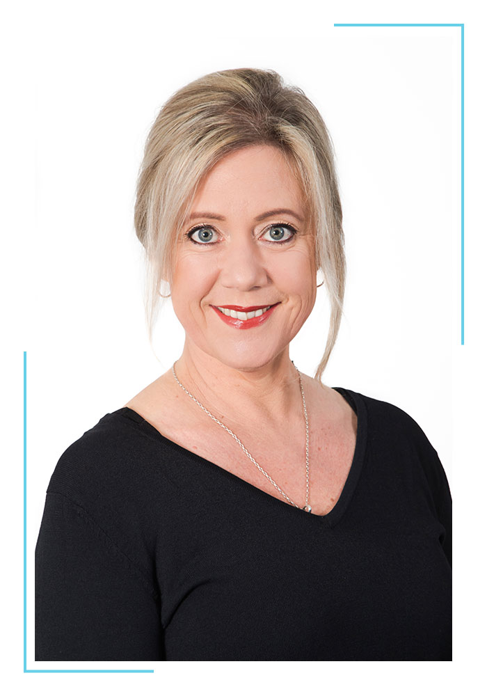 Jacqui Currall - New Homes Consultant