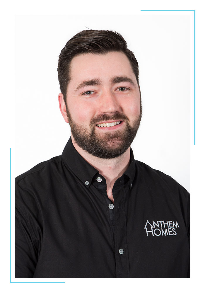 Riley Jones - Architectural Technician