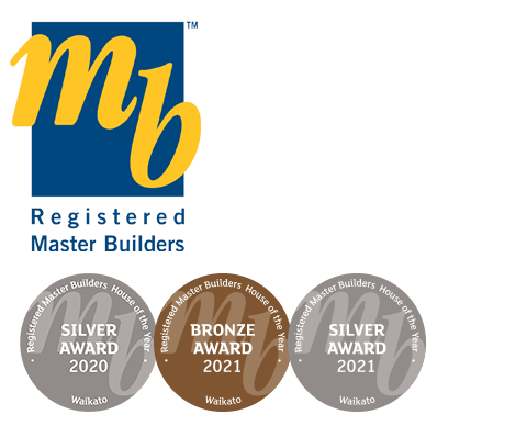 Award winning Registered Master Builder